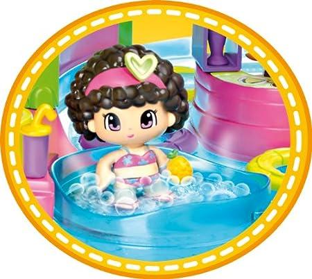 Pinypon - Aquapark, Set de Juego (Famosa 700010254): Amazon.es: Juguetes y juegos