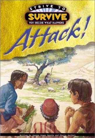 Attack (Strive to Survive)