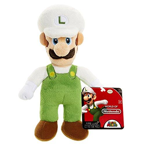 World Nintendo 88791 Luigi Mario