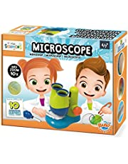 BUKI 9003 - Mini wetenschap - microscoop