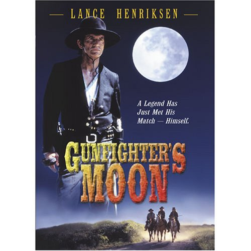 Gunfighter's Moon by dvd