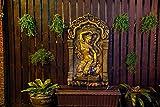 Home Comforts LAMINATED POSTER Spirit Guardian Fountain Goddess Poster Print 24x16 Adhesive Decal