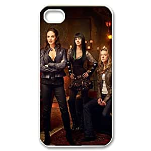 LostGirl SANDY0058659 Phone Back Case Customized Art Print Design Hard Shell Protection Iphone 4,4S