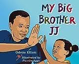 My Big Brother JJ
