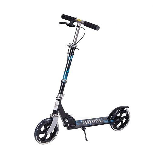 MOM Patada de scooter de deportes al aire libre, patinete de ...