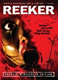 Reeker cover.