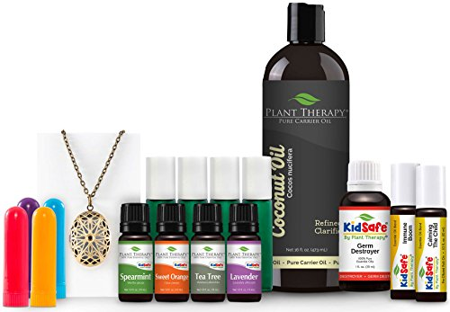 Plant Therapy Undiluted Therapeutic Essential product image