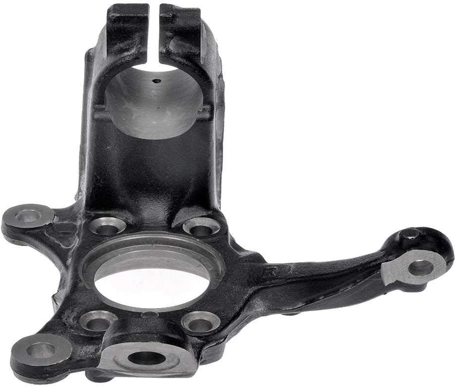 AutoShack KN798040 Front Passenger Side Steering Knuckle without bearing