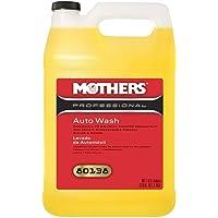 Mothers Professional Auto Wash - 1 Gallon - 7280138