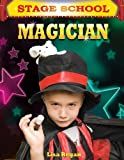 Magician, Lisa Regan, 1448881536