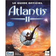 ATLANTIS II : LE GUIDE DU JEU