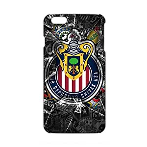 Fortune Chivas USA 3D Phone Case for iPhone 6 Plus