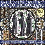Canto Gregoriano Vol.2 (2 CD)