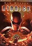 Les Chroniques De Riddick - Director's Cut - 2 DVD