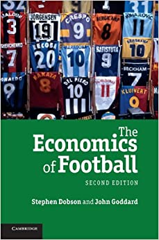 Book on foundations of Football?