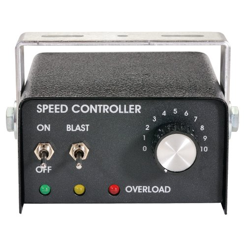 Meyer 34403 Speed Controller —— Boss, Others —— for TGS Salt spreaders and General uses