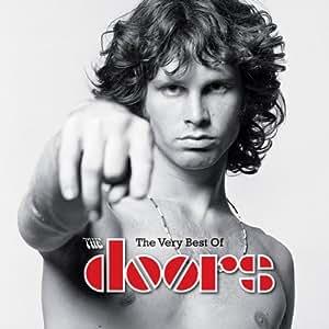 The Very Best Of The Doors (2CD)