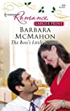 The Boss's Little Miracle, Barbara McMahon, 0373183399