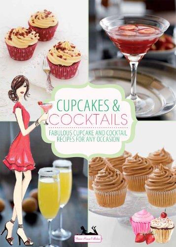 Cupcakes & Cocktails (Bonnie Marcus) by Bonnie Marcus