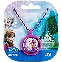 Roxo Disney Frozen Sisters Jumbo Kolye