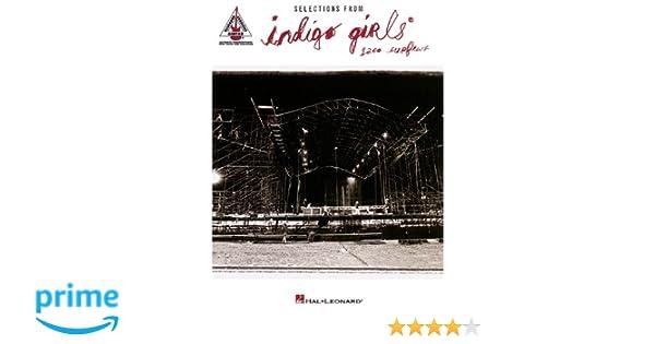 Amazon Indigo Girls 1200 Curfews Guitar Recorded Version