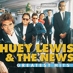 Huey Lewis And The News – The Heart Of Rock & Roll
