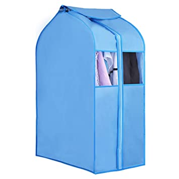 Amazon.com: LJJL - Funda para el polvo, bolsa para la ropa ...