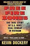 Free Fire Zones, Kevin Dockery, 0380808269