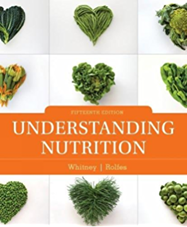 Understanding Nutrition 14th Edition Pdf