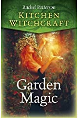 Kitchen Witchcraft: Garden Magic Paperback
