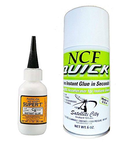 ca glue accelerator aerosol - 5