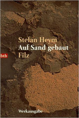 Stefan Filz Heym