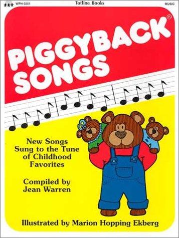 Piggyback Songs