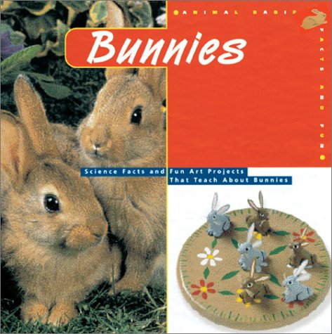 Read Online Bunnies (Animal Babies) PDF