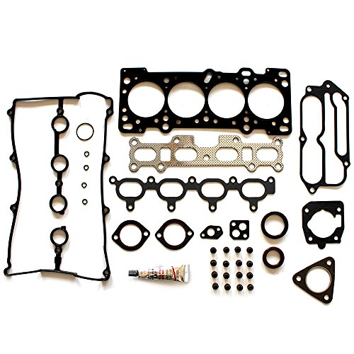 (ECCPP Replacement for Head Gaskets for 2001-2005 Mazda Miata MX-5 1.8L DOHC 16V BPZ3 Head Gasket Sets )