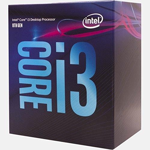 Intel BX80684I38100 8th Gen Core i3-8100 Processor Photo #3
