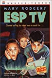 ESP TV, Mary Rodgers, 0064408388