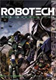 Robotech - Counter Strike (Vol. 12)