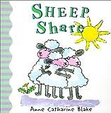 Sheep Share, Anne Catharine Blake, 0570071674