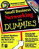 img - for Small Business Networking For Dummies? (For Dummies (Lifestyles Paperback)) book / textbook / text book