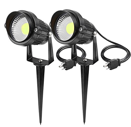 Plug And Play Landscape Lights
