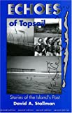 Echoes of Topsail, David A. Stallman, 0970823924