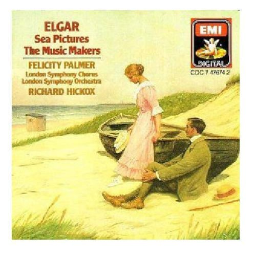 Elgar: Sea Pictures / The Music Makers