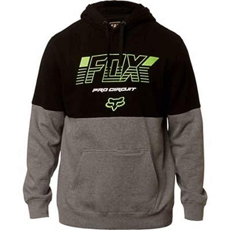 Fox Racing 2019 Pro Circuit - Sudadera con capucha para hombre