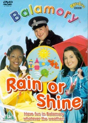 Balamory - Rain Or Shine [Import anglais]