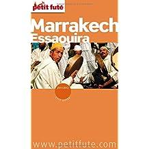 MARRAKECH ESSAOUIRA 2011-2012 + PLAN DE VILLE
