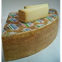 Gruyere, Cave-Aged (Switzerland) 8 ounce piece