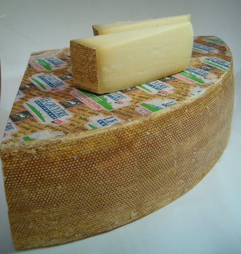 (Gruyere, Cave-Aged (Switzerland) 8 ounce piece)