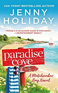 Paradise Cove (Matchmaker Bay Book 2)