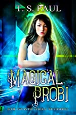 Magical Probi (The Federal Witch Book 2)
